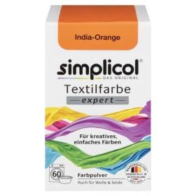 Краска Simplicol для смены цвета 150г оранжевая