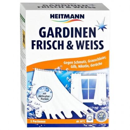 Средство для стирки занавесок Heitmann 5*50г