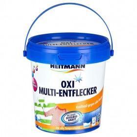 Пятновыводитель кислородный для цветного белья Heitmann 750г
