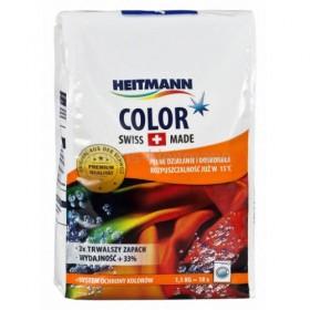 Стиральный порошок для цветного белья Heitmann  1,5кг 18 стирок