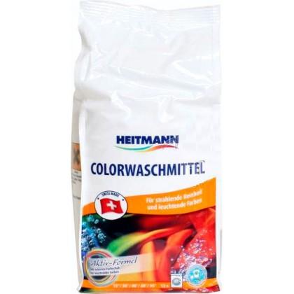 Стиральный порошок для цветного Heitmann 900г 12 стирок